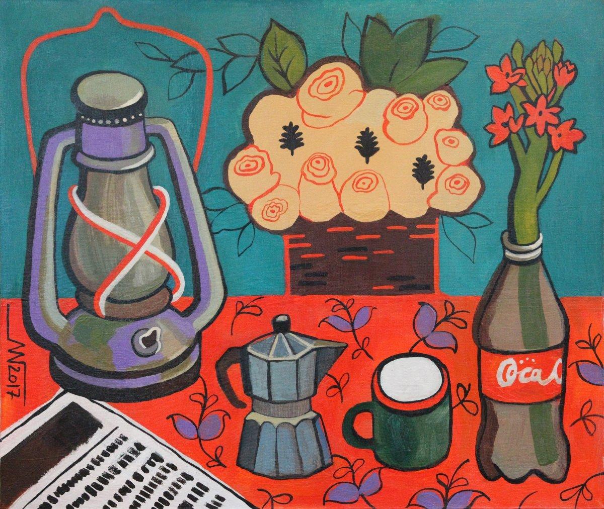 Выставка «Цветы»