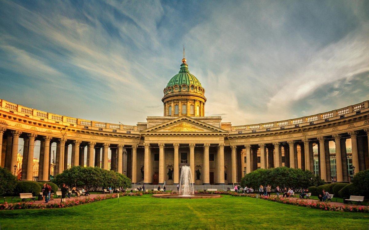 Проект «Музыка храмов— Санкт-Петербургу»