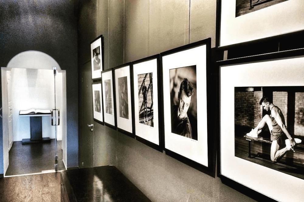 Галерея искусств «KGallery»
