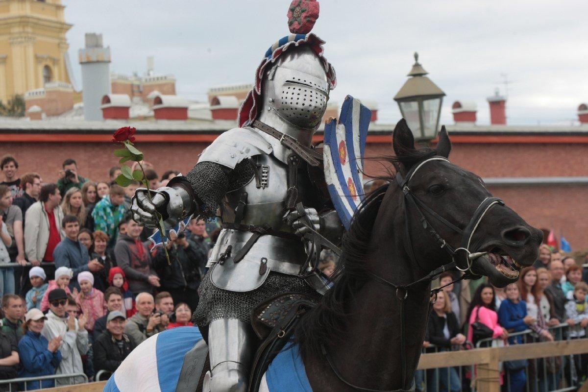 Фестиваль «Битва наНеве-2019»