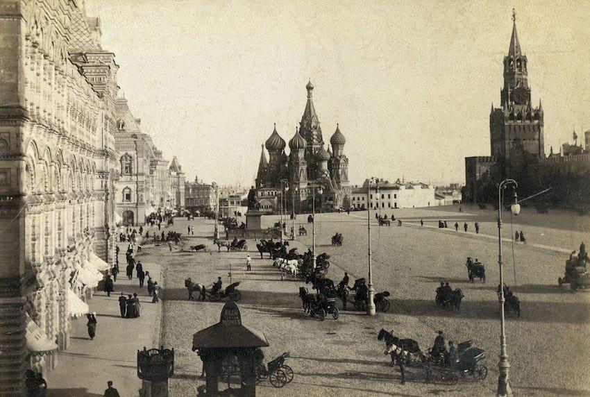 Выставка «Многоликая Россия»
