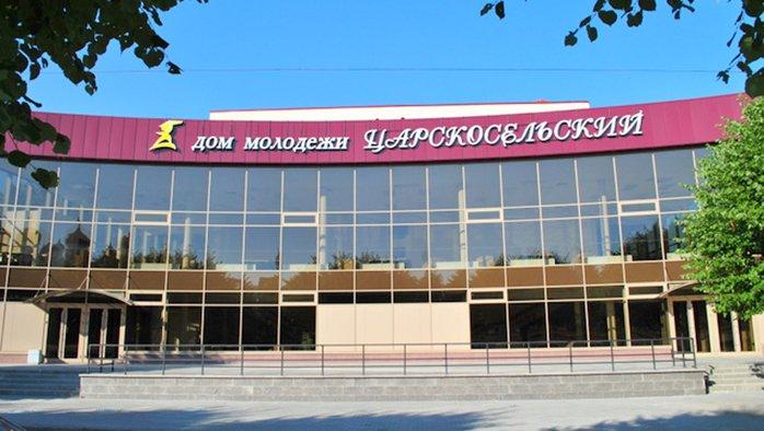 Хор Валаамского монастыря вДМЦаркосельский
