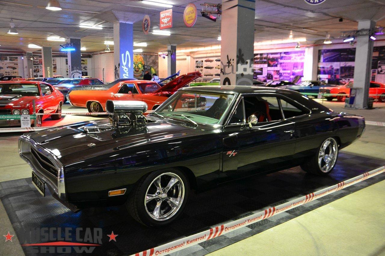 4347c4db88d66 ... Выставка ретро автомобилей «Muscle Car Show» фотографии ...