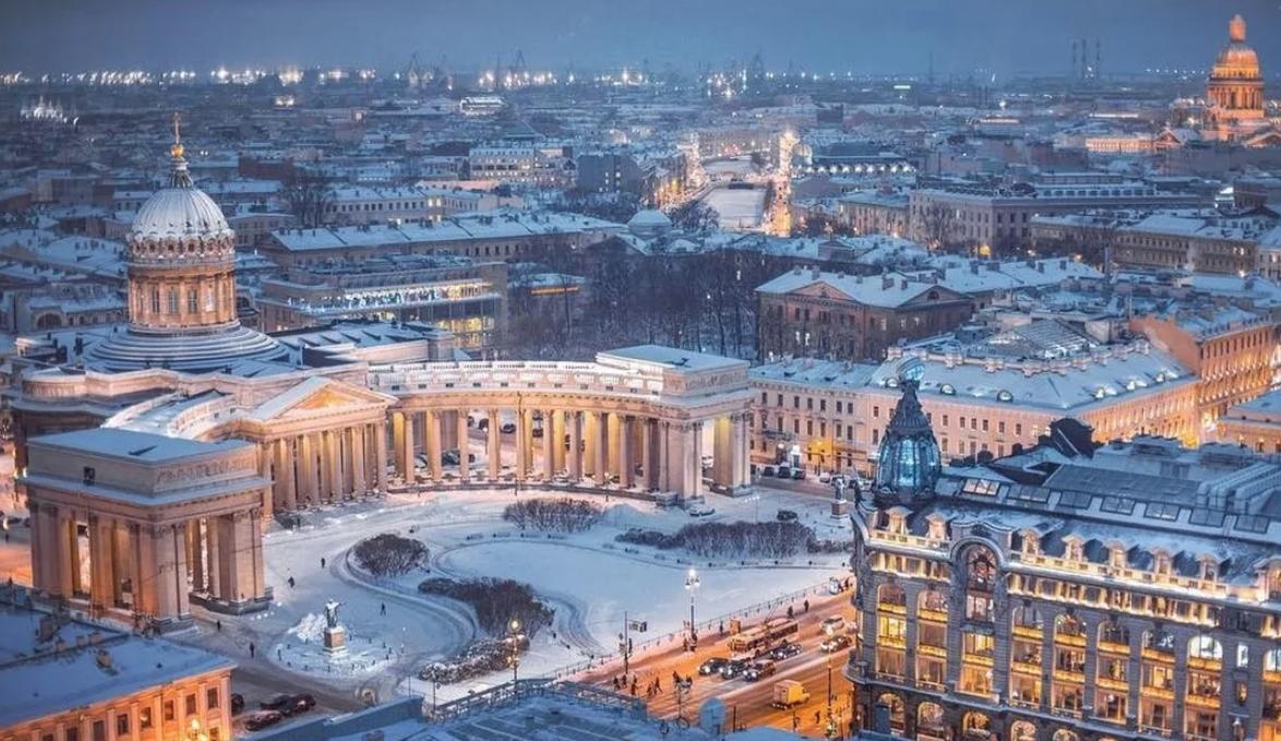 Топ-10 интересных событий вСанкт-Петербурге навыходные 8 и9 февраля 2020