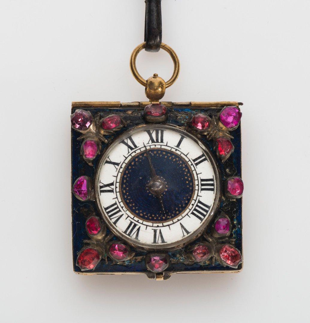 Выставка «Часовое искусство. Часы XVI— XVII веков всобрании Эрмитажа»