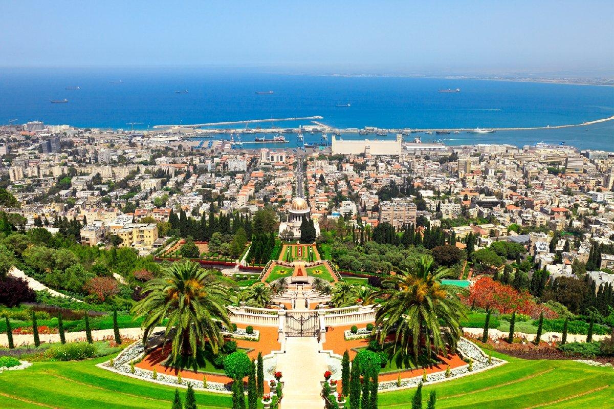 «Фестиваль Израиль»