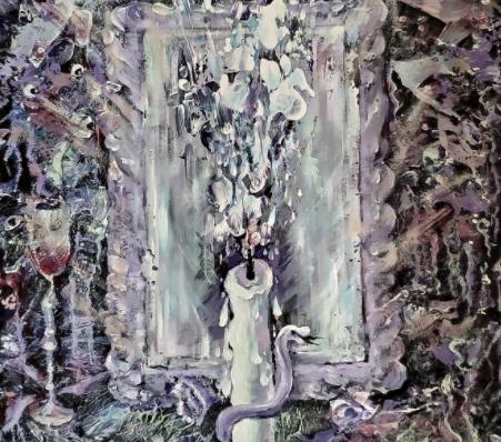Выставка «Мир всимволах»