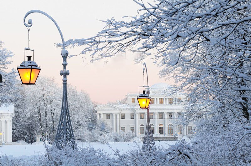 Топ-10 интересных событий вСанкт-Петербурге навыходные 1 и2 декабря