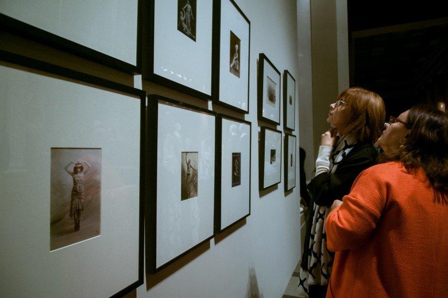 Выставка «Весь Бакст»
