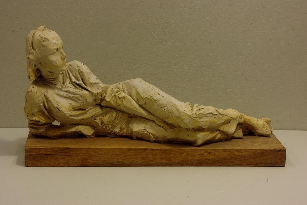 Открытие персональной выставки скульптора Руслана Слепенкова