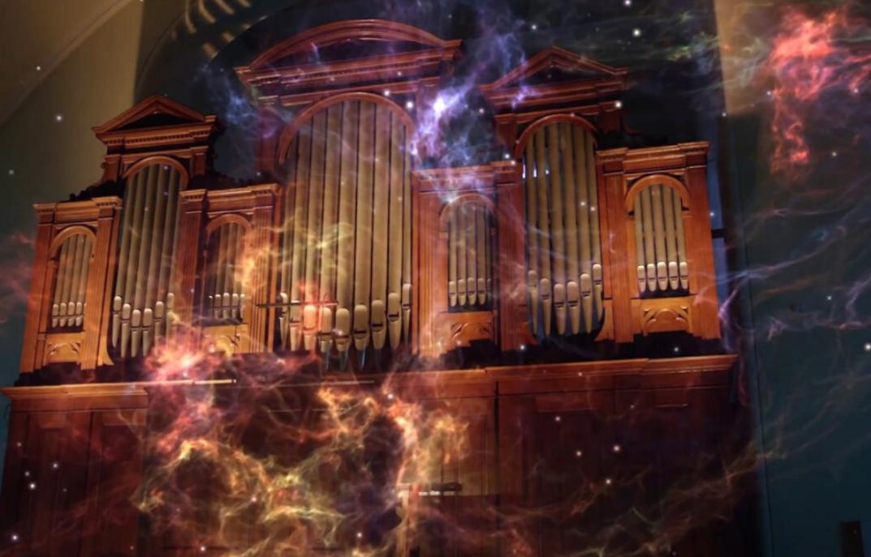 Органный концерт «Вселенная органа вПетрикирхе»