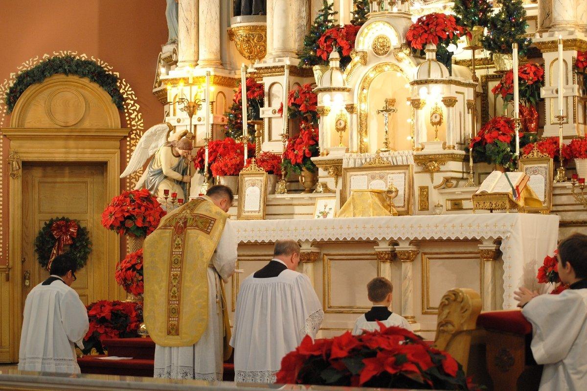 Фестиваль «Венок Рождества— отБерна отАрхангельска» 2020