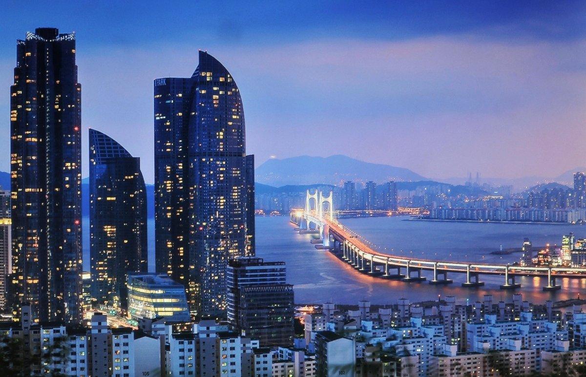 Фестиваль «Мост вКорею иДень Пусана»