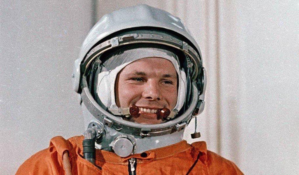 День Гагарина вМузее космонавтики 2017