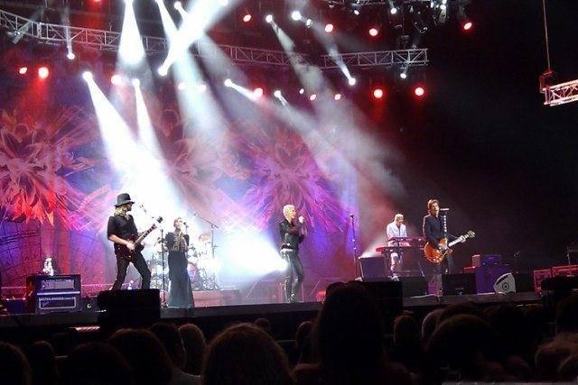 Концерт «Imagine Dragons»