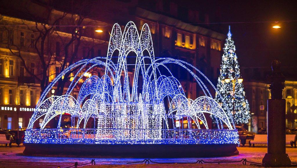 Топ-10 интересных событий вСанкт-Петербурге навыходные 12 и13 января