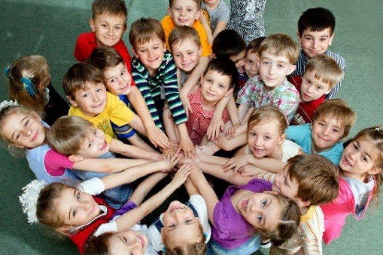 Праздник «Музеи— детям. Играй вискусство» 2016