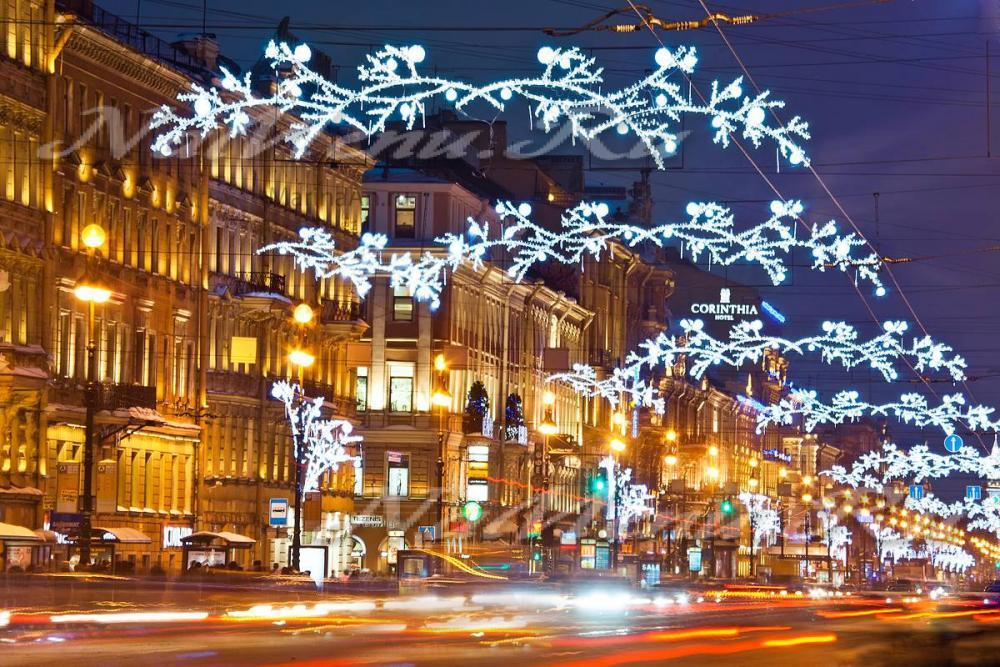 Топ-10 лучших событий вСанкт-Петербурге навыходные 23 и24 декабря