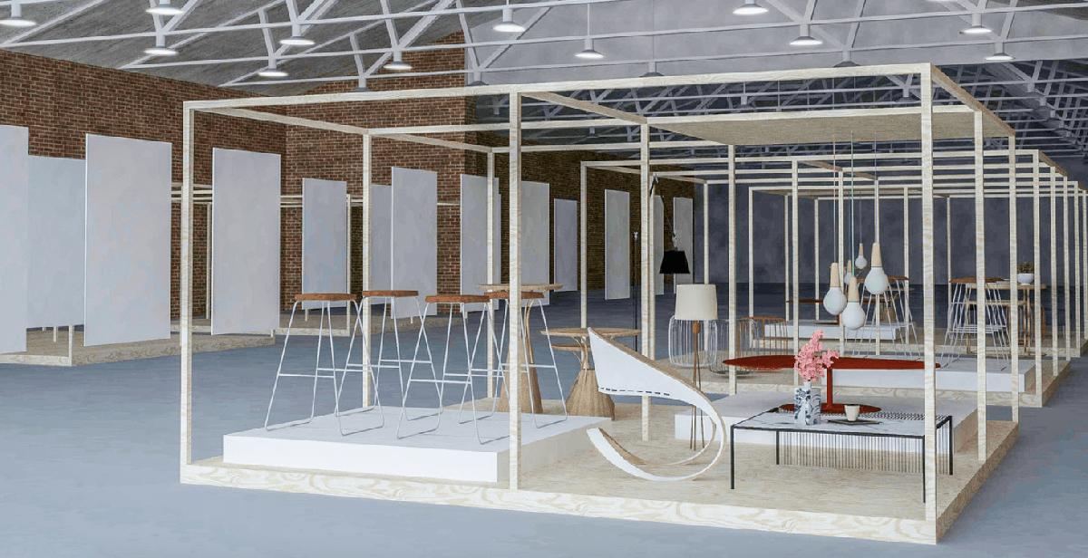 Выставка «Мир архитектуры идизайна» 2019