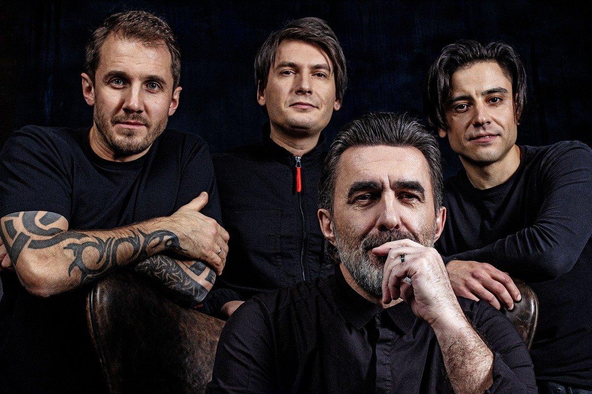 Легенды рока вновом музыкальном drive-in марафоне «Белая полоса возвращения»