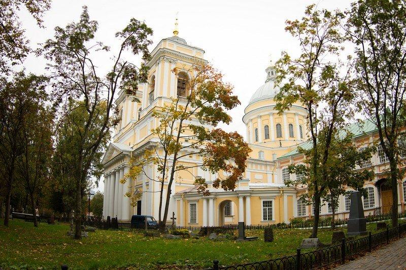 Фестиваль колокольного искусства «Невские звоны» 2018