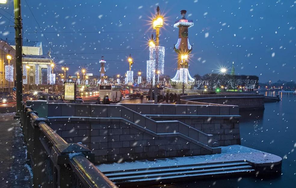 Топ-10 лучших событий вСанкт-Петербурге навыходные 11 и12 ноября