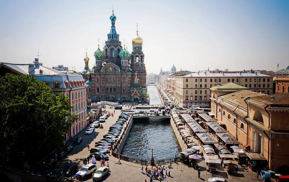 Топ-10 интересных событий вСанкт-Петербурге навыходные 5 и6 августа