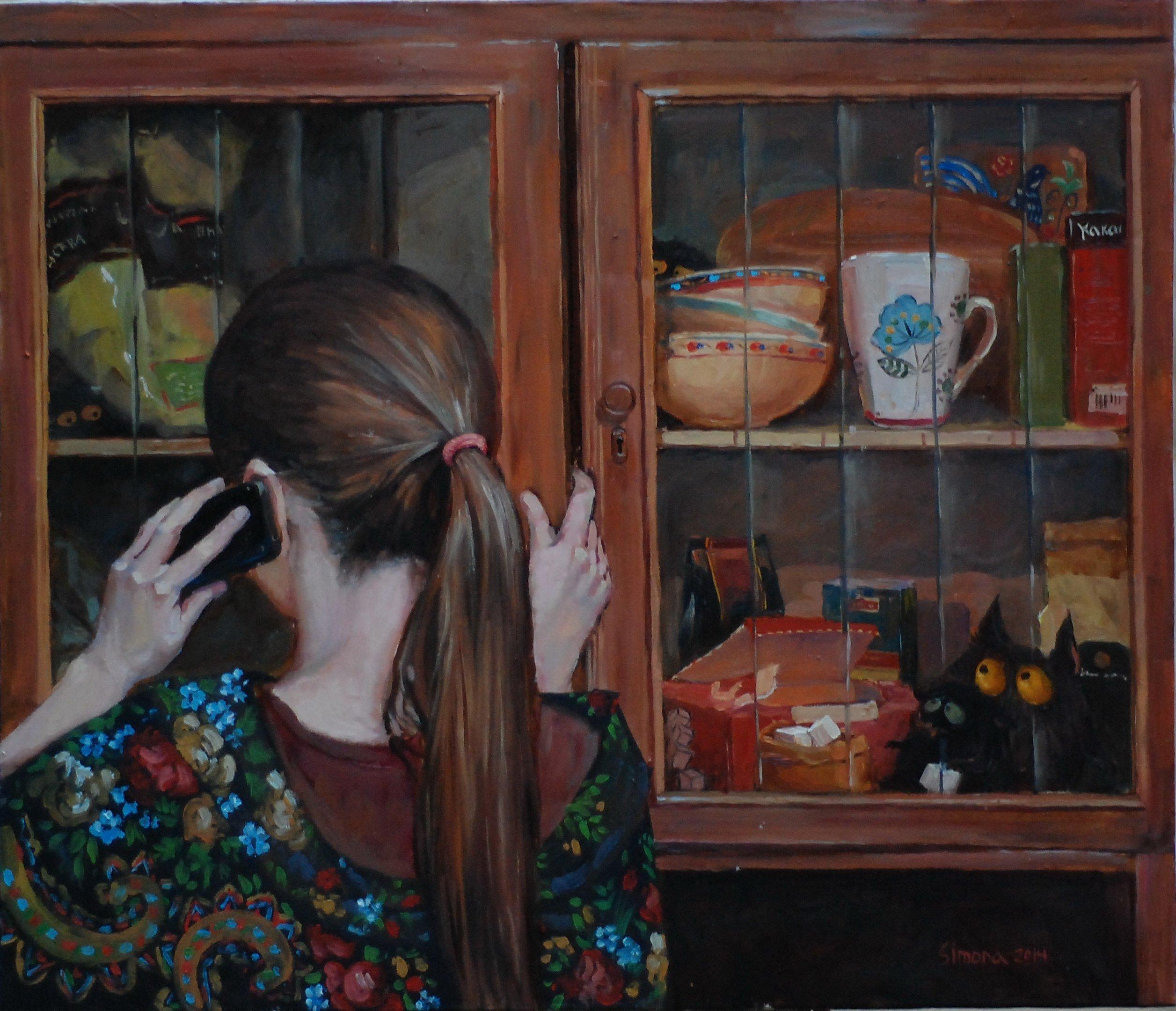 Выставка «Куда исчезают вещи»