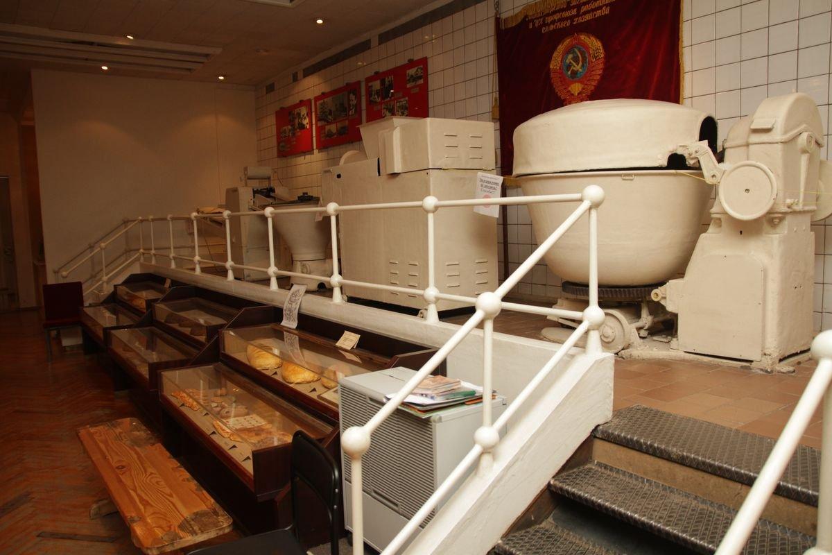 Открытки мая, картинки для музея хлеба