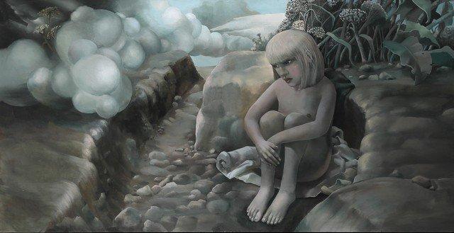 Выставка «Фантастика вбыту»