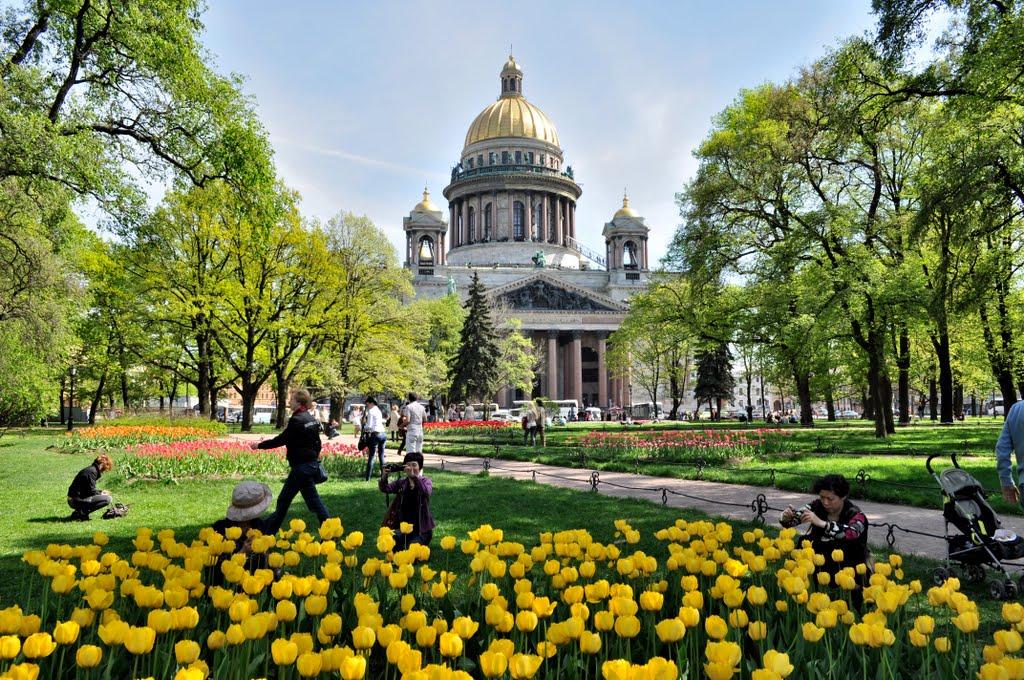 Топ-10 лучших событий навыходные 20 и21 мая вСанкт-Петербурге