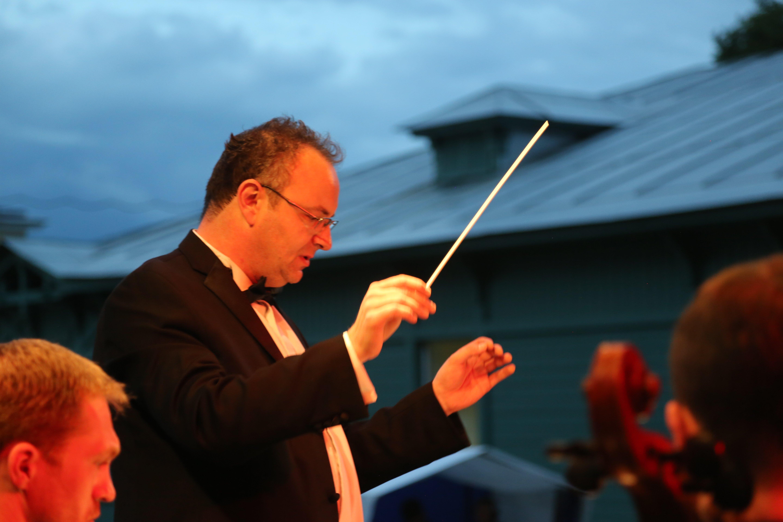 Летние концерты классической музыки вПетропавловской крепости