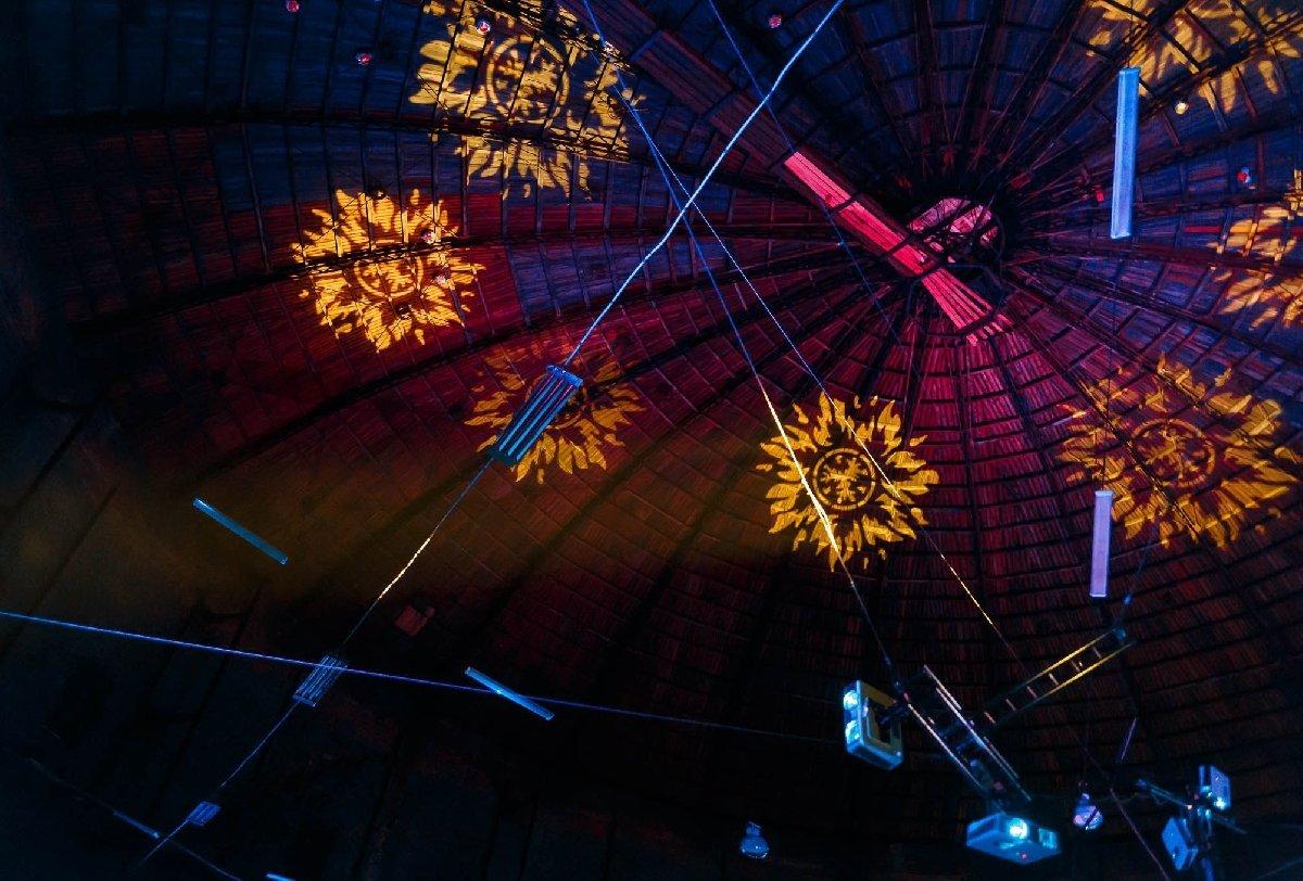 Фестиваль науки, технологий иискусства «Science Fest»