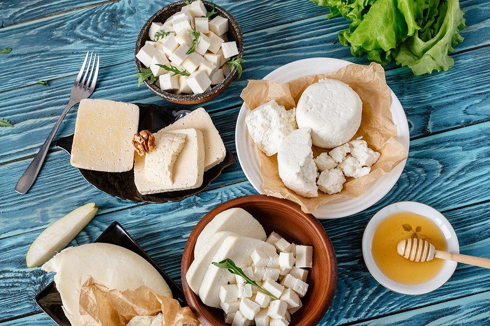 Фестиваль крафтовых сыров «СырДвор»