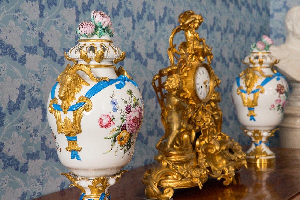Выставка «Александр IIв Царском Селе»