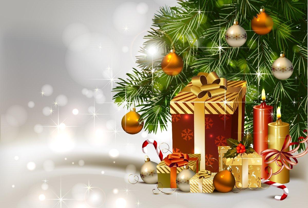Новогодние иРождественские ярмарки вСанкт-Петербурге 2018/19