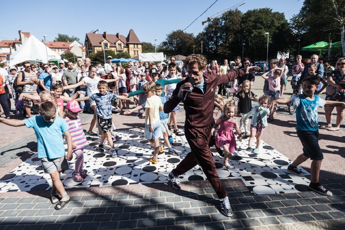 Фестиваль сёрф-культуры «Locals Only» 2017
