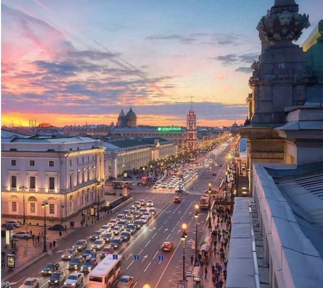 Топ-10 интересных событий вСанкт-Петербурге навыходные 1 и2 сентября