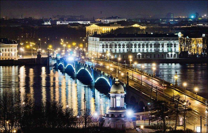 ТОП-10 лучших событий вСанкт-Петербурге навыходные 18 и19 ноября