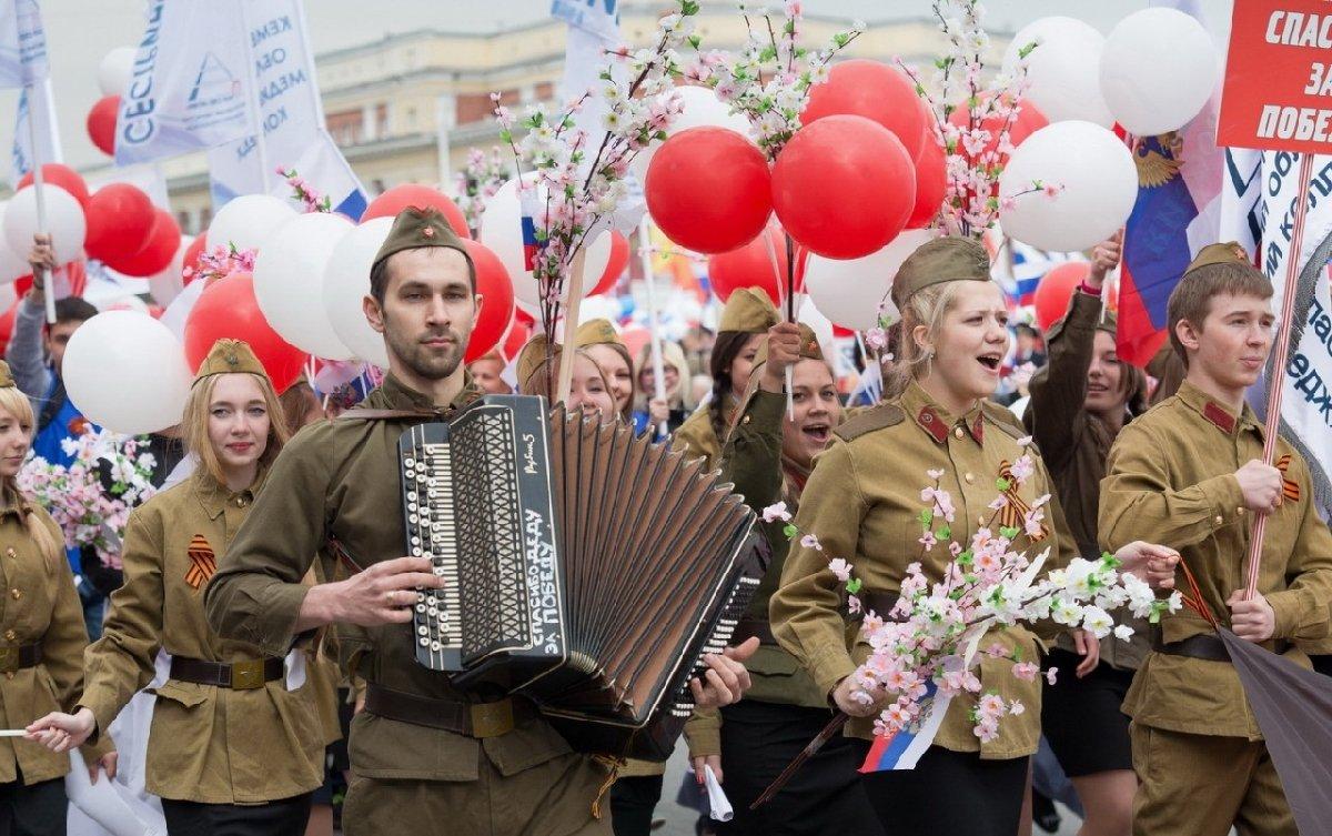 Онлайн-концерт «Говорит ипоказывает Ленинград»