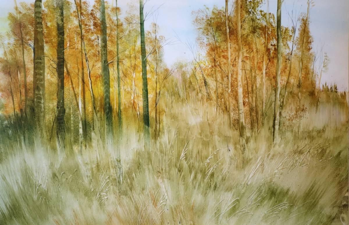 Выставка «Очарование русского пейзажа»