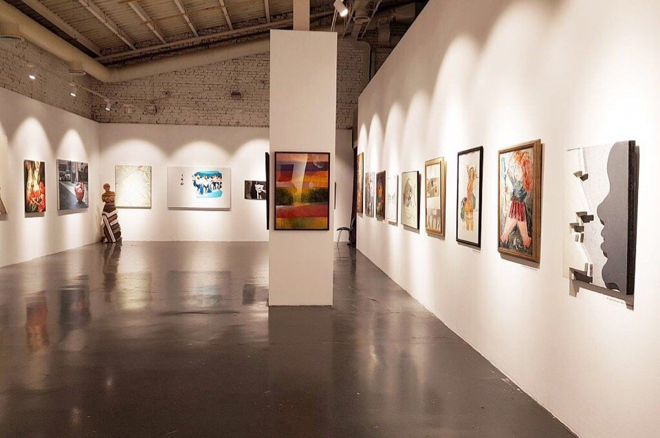 Выставка «Коллекционеры. ХХвек»