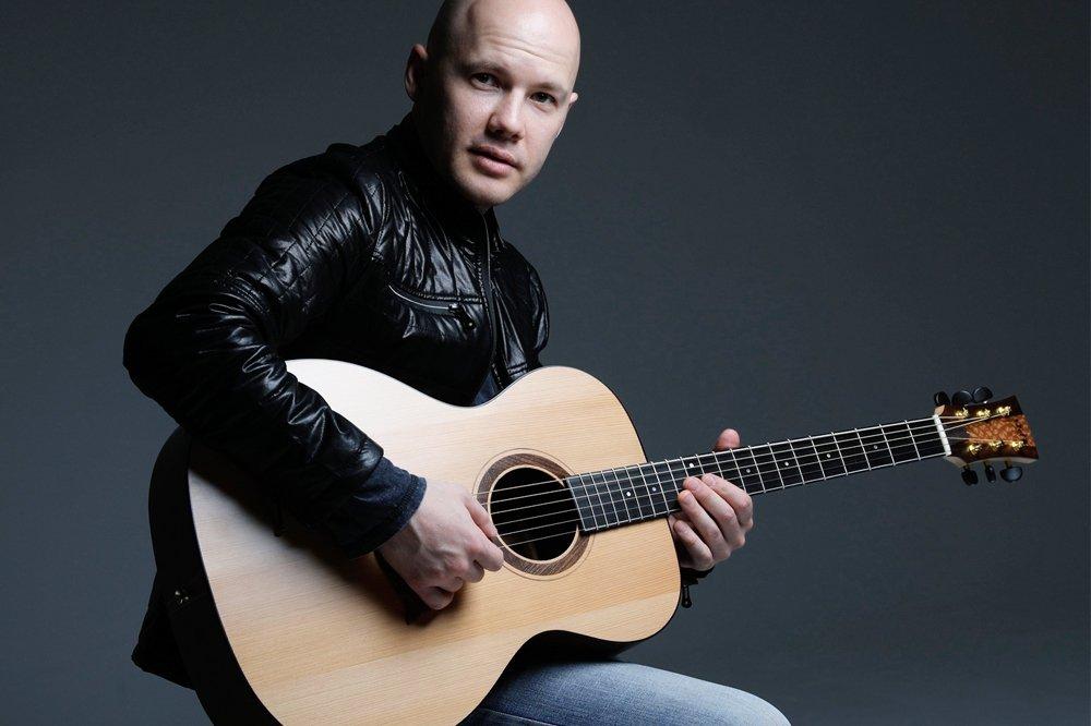 Всероссийский музыкальный фестиваль «Гитарные игры 2020»