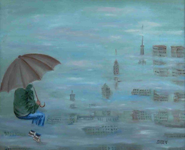 Выставка «Гены творчества: отМарка Шагала доИрины Шагал»