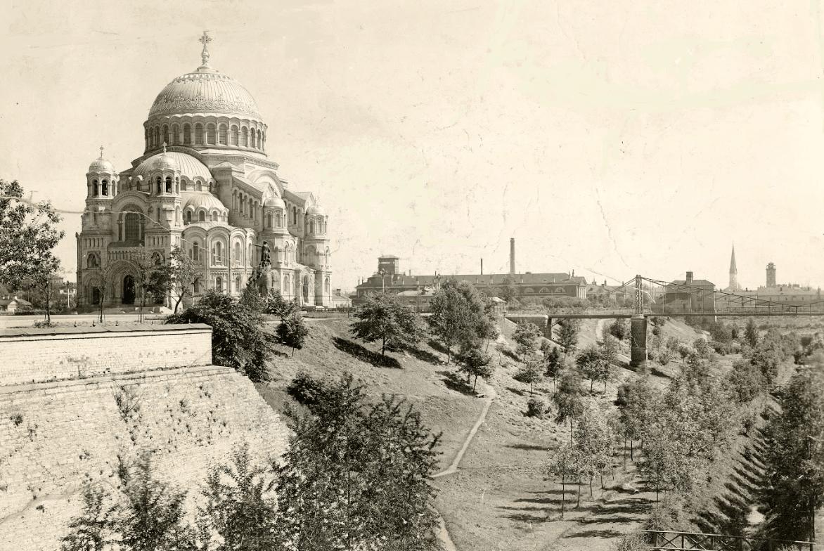 Выставка «Санкт-Петербургская губерния вфотографиях 1860‒1910-х годов»