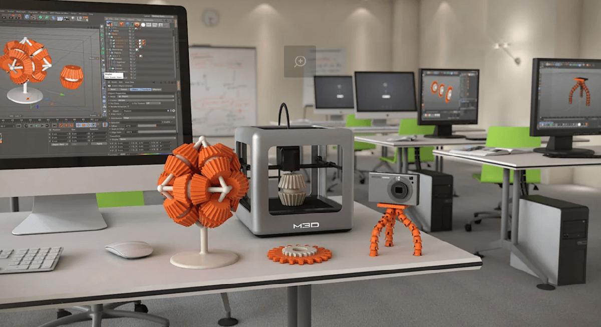 Фестиваль 3D-печати-2019