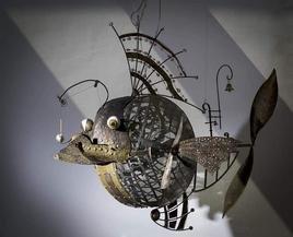 Выставка «Кинематические сказки»