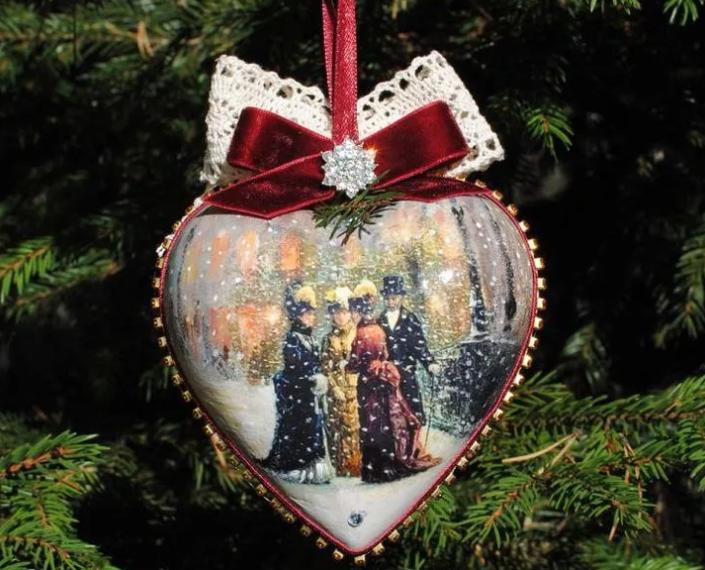 Выставка «Скоро нанебе зажжется звезда: Рождество вГермании».