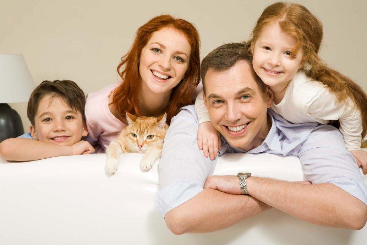 Твоя семья картинки