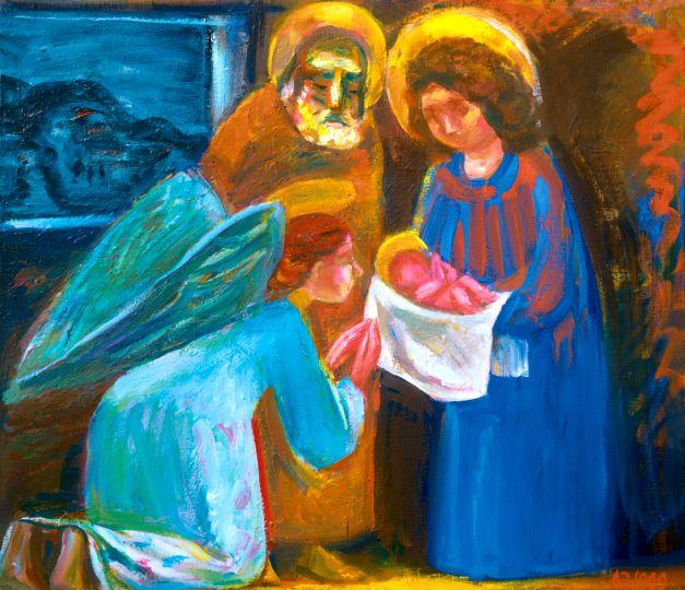 Рождественский проект «От звезды доводы» 2017